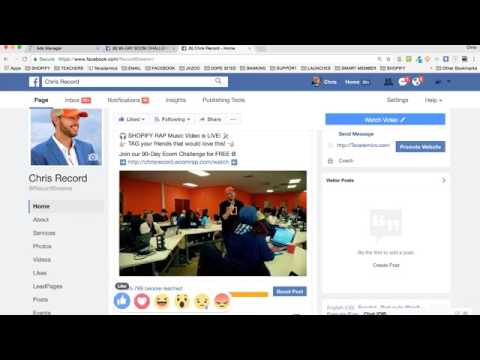 DAY 35 Advanced Facebook Video Advertising Tips To Convert More Sales!