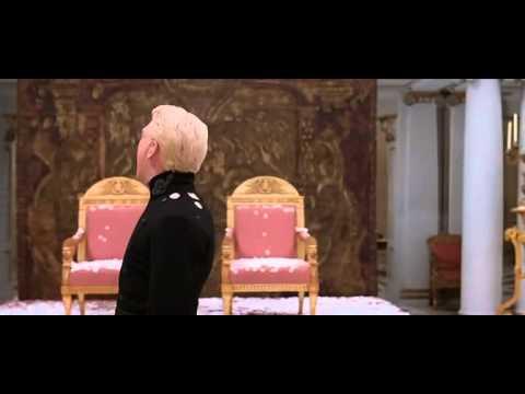 Hamlet Act1, Scene2 Soliloquy HD
