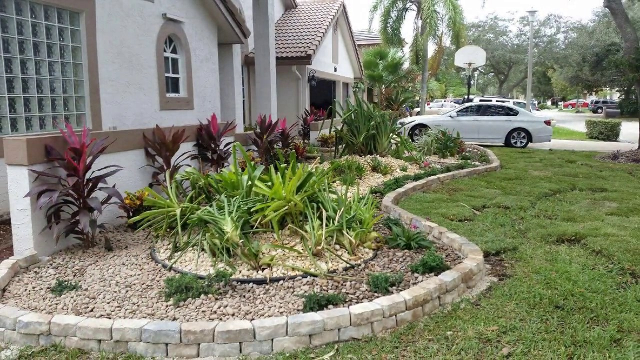 Landscaping Ideas For Front Of House That Will Inspire You Youtube