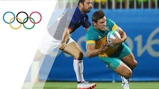 Ed Jenkins: My Rio Highlights