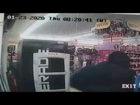FBI Seeks Metro Atlanta Serial Family Dollar Robber