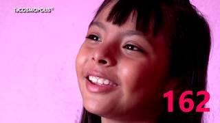ELLA es la NIÑA más inteligente de México es mucho más inteligente que Einstein