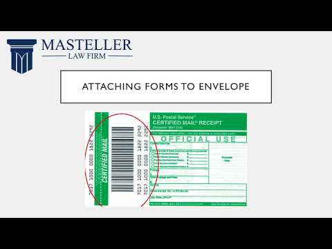 How To Send Certified Letter.How To Send A Certified Letter Return Receipt Requested