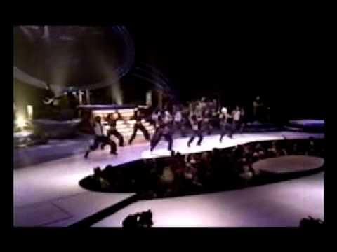 TLC - No Scrubs Live on Tour (2000)
