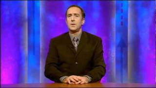 """Help Yourself"" with Angus Deayton - Episode 5 (2 of 2)"