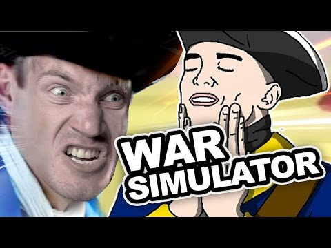 Thumbnail: TOTALLY ACCURATE BATTLE SIMULATOR!