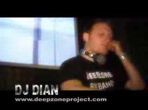 DJ Dian Solo (Deep Zone Project)