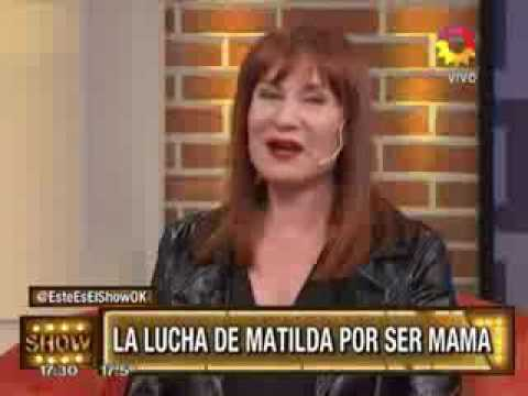 Graciela Alfano, entre el orgullo y la maldad