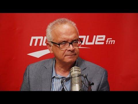 R.Meddeb : La solution est de créer un pôle économique et financier