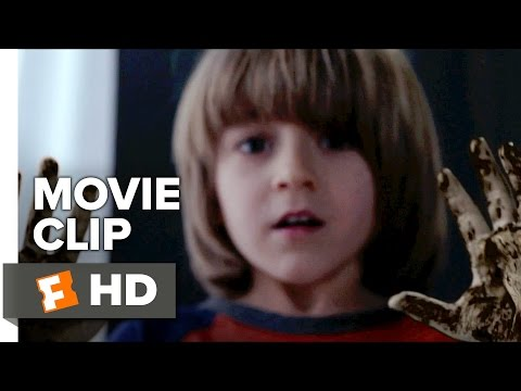Thumbnail: The Disappointments Room Movie CLIP - Hands (2016) - Kate Beckinsale Movie
