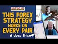 This Forex Strategy Works On Every Pair - Step-by-Step ...