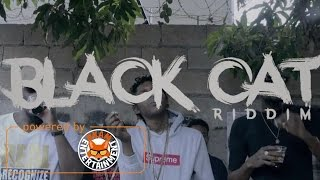 Gage Ft. Clymaxx & Propa Fade - Black Cat (Medely) [Official Music Video HD]
