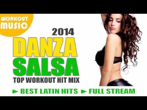SALSA 2014 HIT MIX VOL  1 ► BEST SALSA SONGS 2014 ► LATIN DANCE WORKOUT 2014