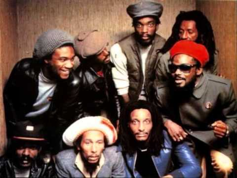 Peter Tosh and The Wailers-Brand New Second Hand