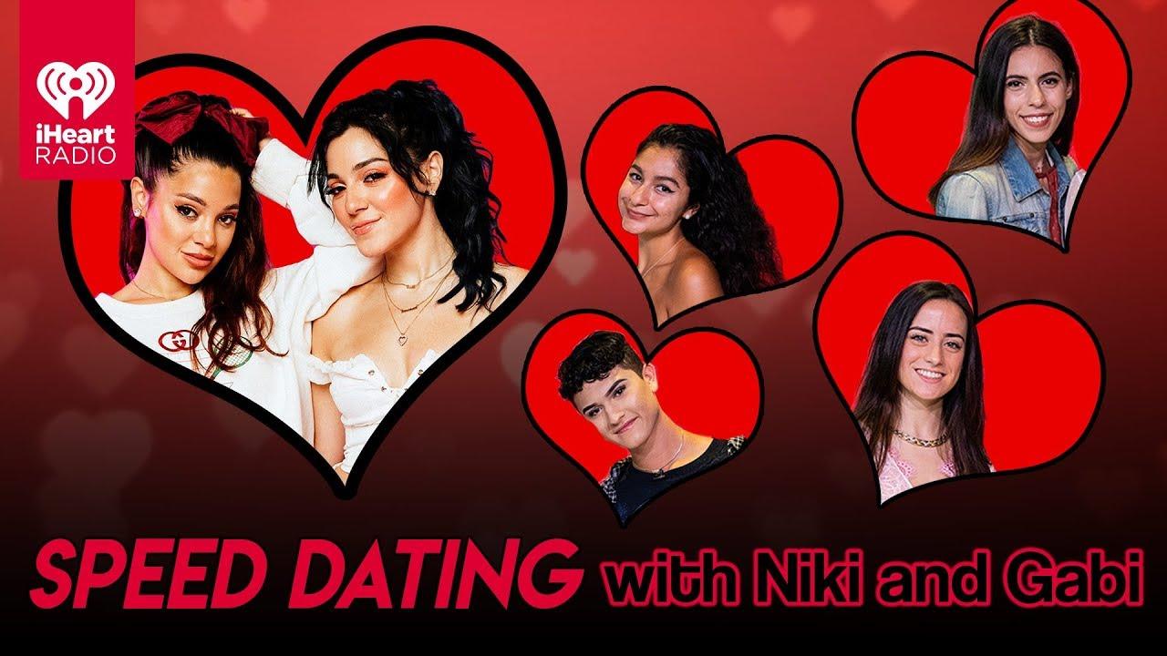 hastighet dating RJ Gratis datingside i Polen
