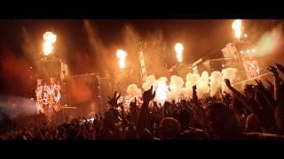Смотреть клип Borgeous & David Solano - Big Bang