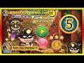 Bob the Robber 5 - The Temple Adventure Full Game Walkthrough / iOS iPad Android Gameplay