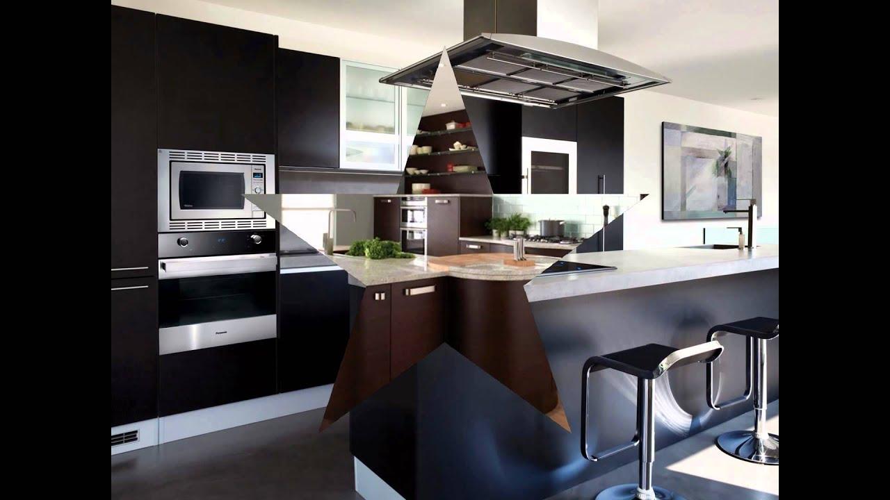 Modern Kitchen Design 2016