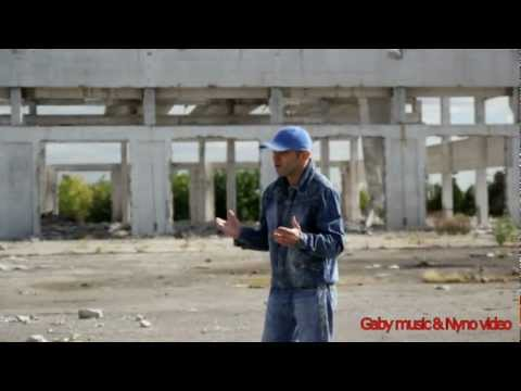NYNO & GABY DIN GIULESTI - OMUL E PERICULOS (OFFICIAL VIDEO)