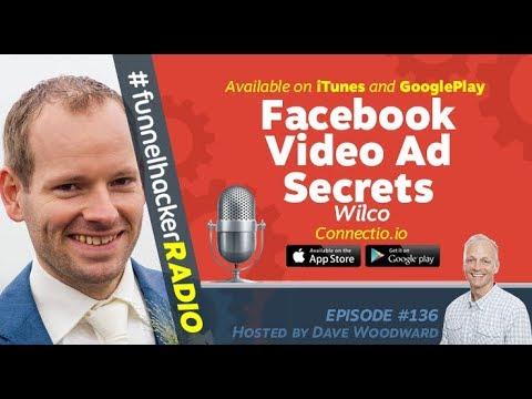 Wilco, Facebook Video Ad Secrets