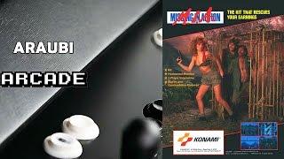 Missing in Action (Konami, 1989) Arcade [015] Walkthrough Comentado