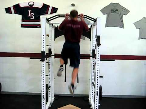 A Full Guide To Progressing Your Chin-ups | RippedBody com