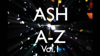 Ash - Arcadia