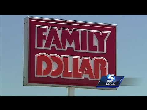 Police searching for suspect after Family Dollar robbery lasting seconds