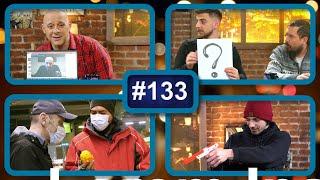 კაცები - გადაცემა 133 [სრული ვერსია]