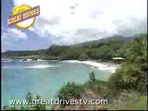 Hana Highway - Great Drives
