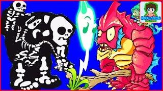 Игра Зомби против Растений 2 от Фаника Plants vs zombies 2 (110)