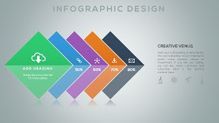 How To Create An Awesome Infographics in Microsoft Office PowerPoint PPT