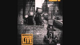 """Journalist 103 (The Left) - """"Where Is The Love"""" (feat. Vstylez & Eternia) [Official Audio]"""