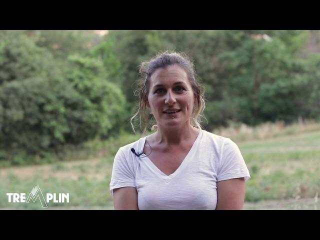 ITW Erika Boulic