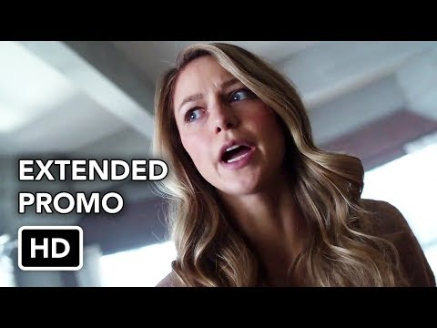 "Supergirl 3x10 Extended Promo ""Legion of Superheroes"" (HD) Season 3 Episode 10 Extended Promo"