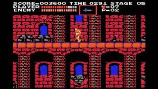 Classic NES Series: Castlevania (GBA) - Part 2 (HD)