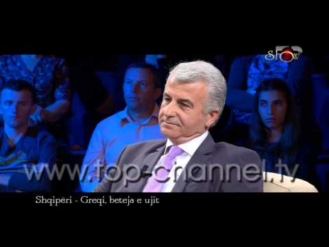 Top Show, 20 Maj 2015, Pjesa 1 - Top Channel Albania - Talk