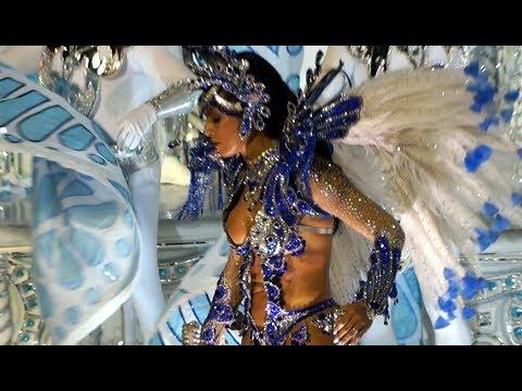 High Lights - 2018 Carnival - Rio de Janeiro