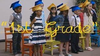 Heaven Graduates Kindergarten thumbnail