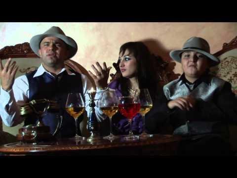 NYNO & PUSTANUL LUI NYNO - SUNT PERICULOS (OFICIAL VIDEO)