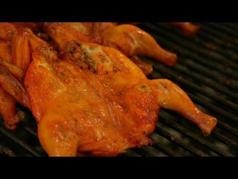 Santa Barbara Chicken Ranch: The Best Chicken And Tri-Tip In Santa Barbara