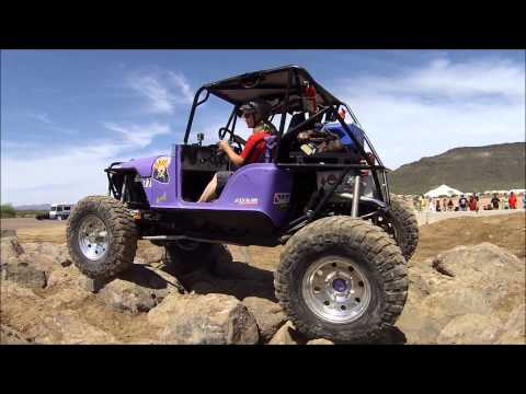 Az game and fish outdoor expo 2015 off road exhibition day for Az game and fish license
