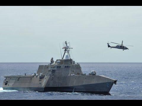 Saudia Arabia Reaches $6 Billion Deal With Lockheed Martin For 4 Littoral Combat Ships