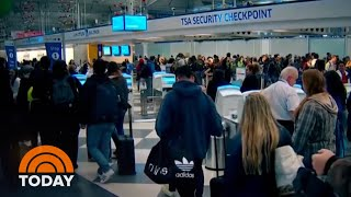 How The Coronavirus Outbreak Could Affect Your Travel Plans | TODAY