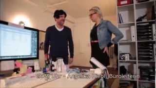 Repeat youtube video Stermann & Grissemann - Undercover Boss Teil 1