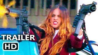 BАBY DRІVЕR Final Trailer (2017) Ansel Elgort, Edgar Wright Action Movie HD