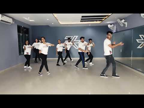 Slow Motion Song | Salman Khan, Disha Patani | Dance Cover  | BANDITS