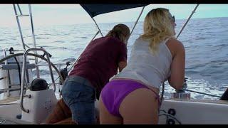 Sailing fun with GreatCircle on Barbados - EP 83 Sailing Seatramp