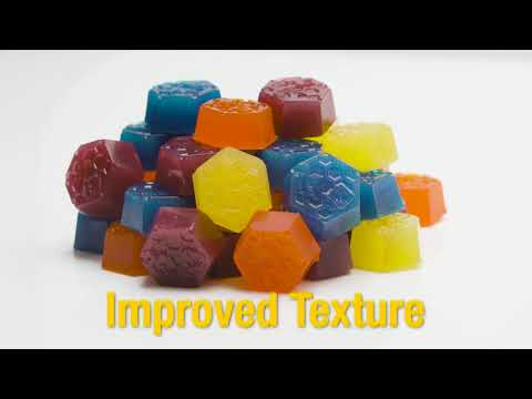 New and Improved Gummies