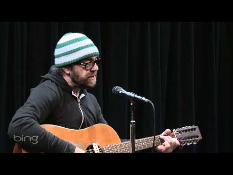 Daniel Lanois - Fire (Bing Lounge)